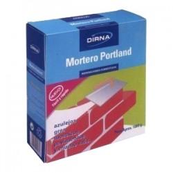 Mortero Portland Caja 1 kg