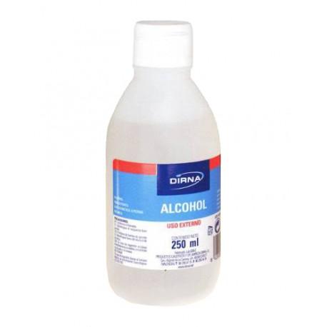 Alcohol 96 250ml