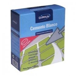 Cemento Blanco Caja 1kg