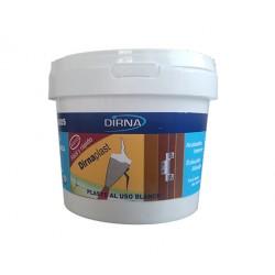 Masilla Plastica en pasta Tarro 400 gr