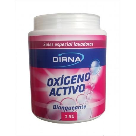 Oxigeno activo blanqueador