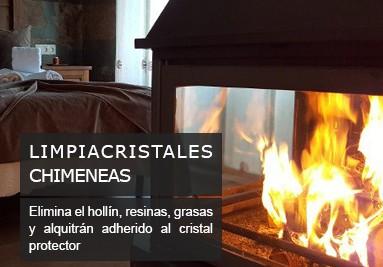 Banner Limpiacristales Chimeneas